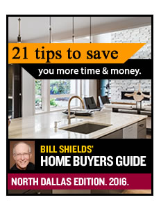 Home Buyers Guide - North Dallas